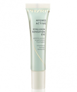 Hyaluron Eye Cream