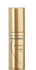 Golden Eye Gel
